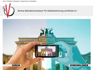 Berliner Behindertenverband